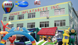 Chinee Inflatables Inc.